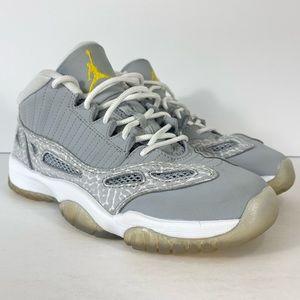 Nike Air Jordan 11 Retro Low GS Sneakers